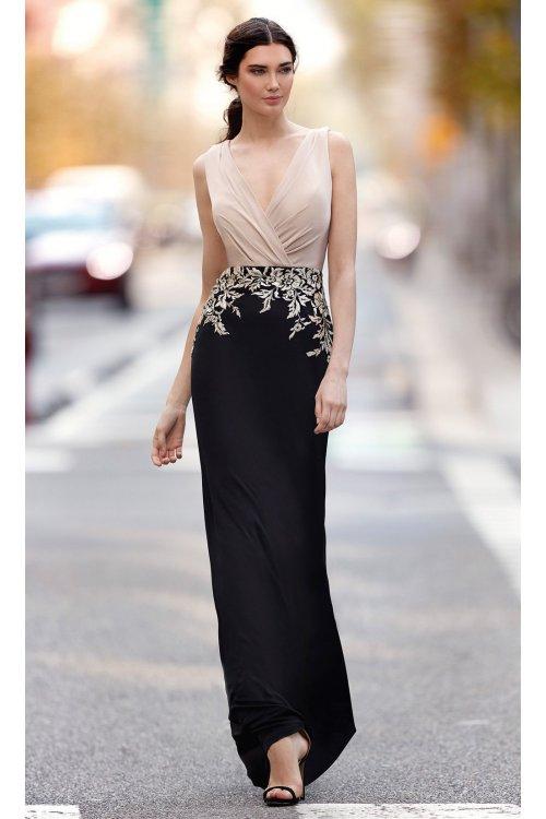Vestidos largos de carla ruiz