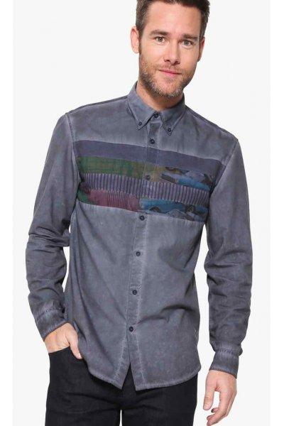 Camisa DESIGUAL Enoa