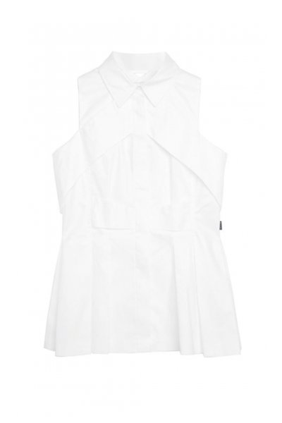 Camisa IMILOA Sleeveless Empire
