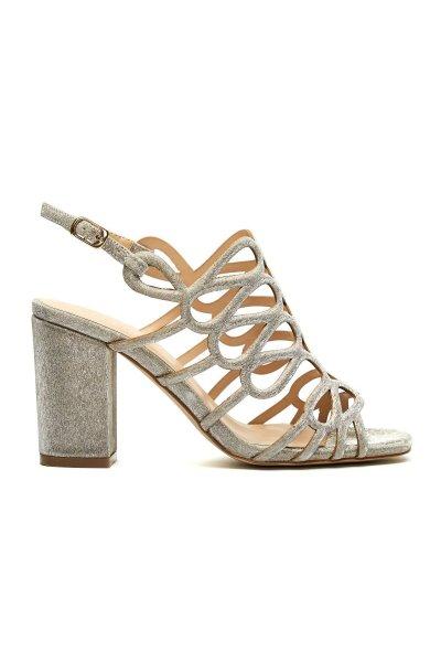 Zapato MENBUR Brolo Beige