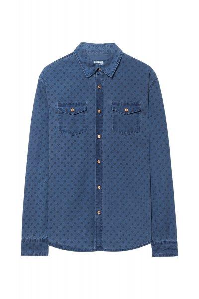 Camisa DESIGUAL Nicholas