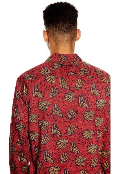 Camisa DESIGUAL Ekai