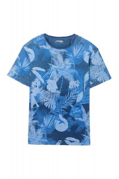 Camiseta DESIGUAL Digital Cu