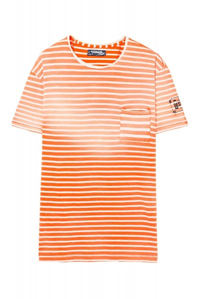 Camiseta DESIGUAL Pep