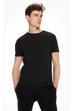 Camiseta SCOTH & SODA Micro Dibujo