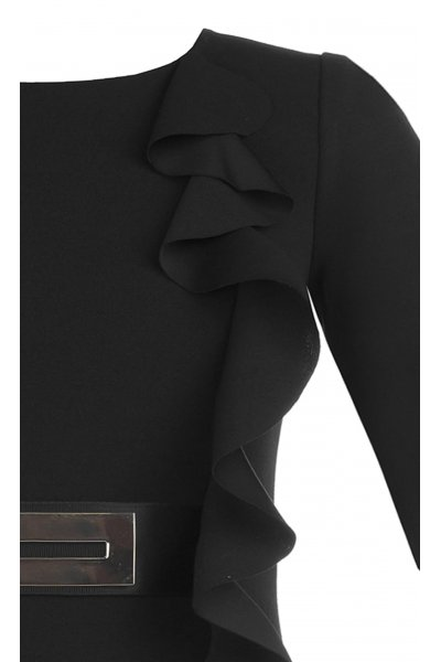 Vestido RINASCIMENTO Negro