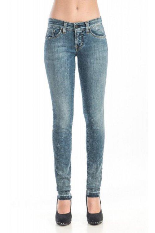 Jeans SOS Strech Strass