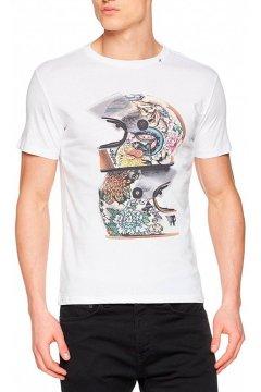 Camiseta REPLAY Cascos