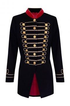Camiseta LA CONDESA Armada Negra
