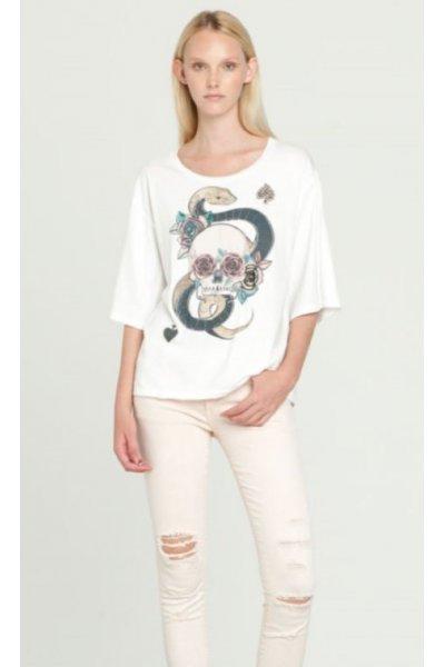 Camiseta FRACOMINA Manita