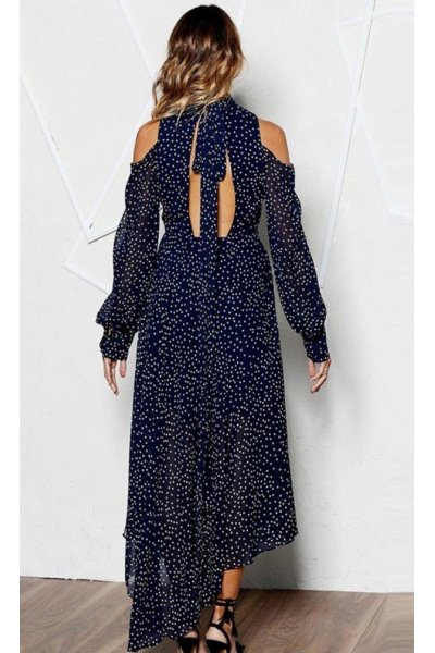 Vestido STYLEKEEPERS After Hours Maxi Dress