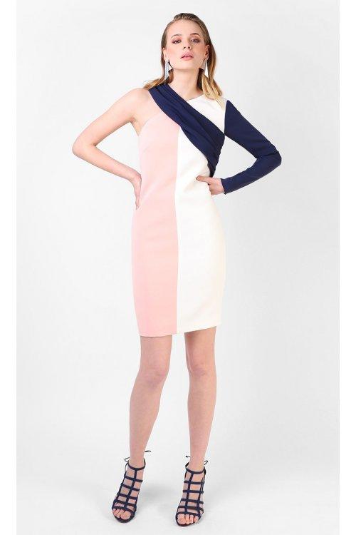 Vestido VICTORIA Even Pink