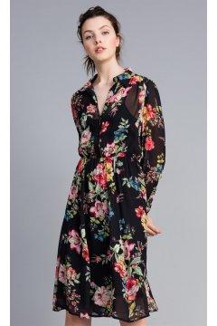 Vestido TWIN-SET Estampado Floral