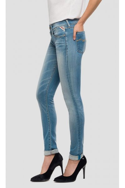 Jeans REPLAY Skinny Hyperflex Luz