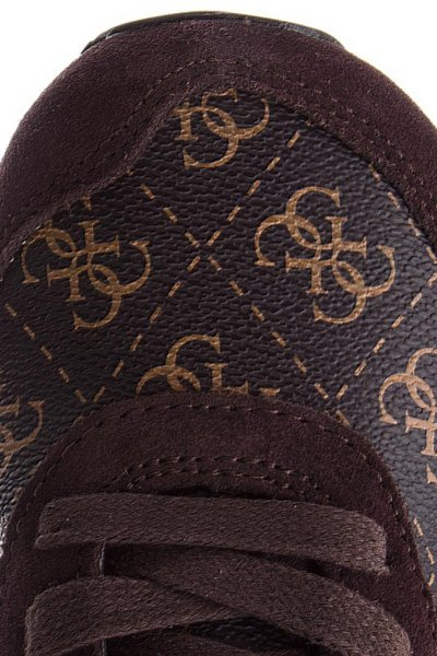 Sneaker GUESS Logo FMCRL3 FAL12 BEIBR