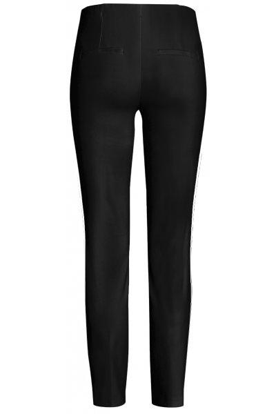 Pantalón CAMBIO Ros Elástico Negro