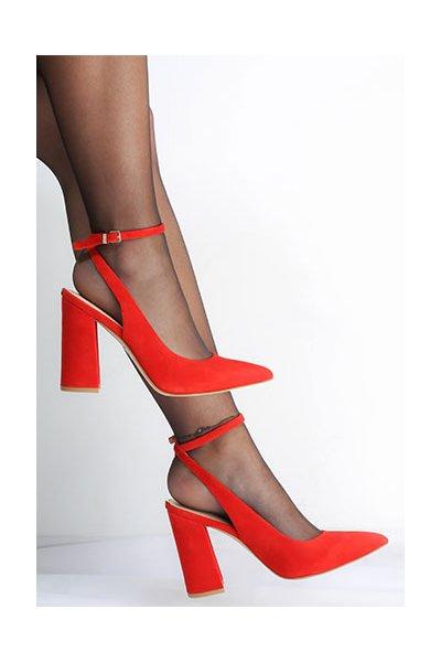 Zapato GUESS Destalonado FLRA1 SUE08