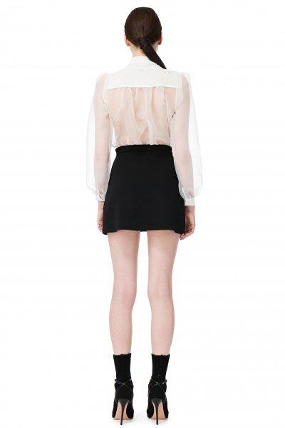 Mini Vestido ELISABETTA FRANCHI Bicolor AB49787E2