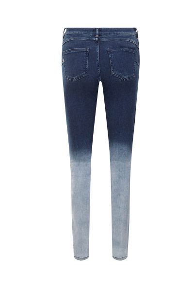 Jeans TWIN-SET Lavado Degradado