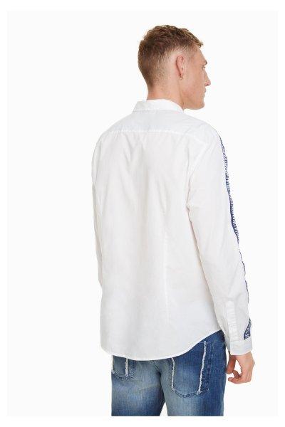 Camisa DESIGUAL Unisex 18WMCW10