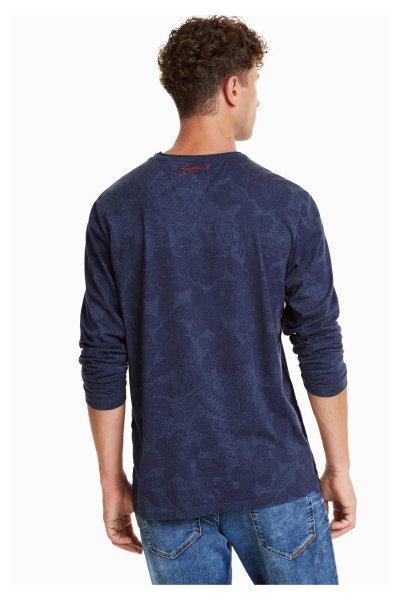 Camiseta DESIGUAL Kabir 18WMTK78