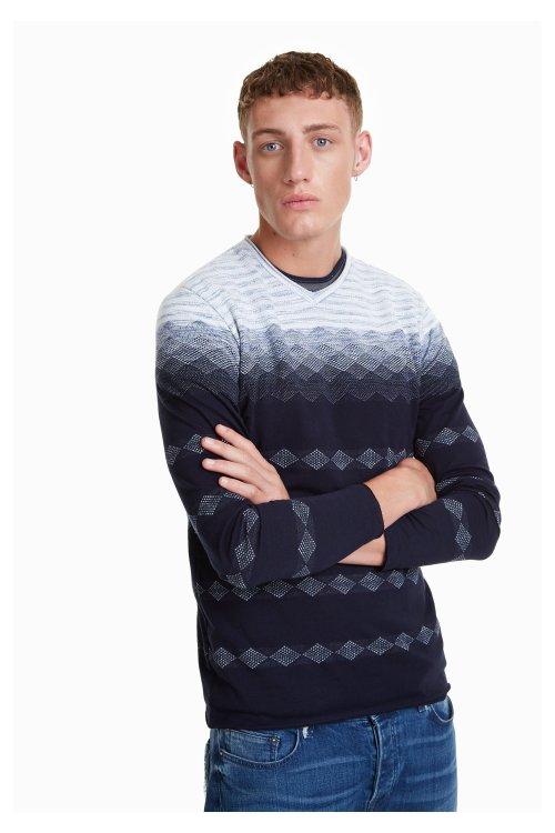 Camiseta DESIGUAL Alder 18WMTKAR