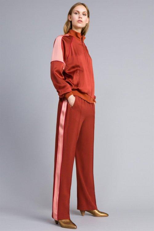 Pantalón TWINSET Saten TA824W