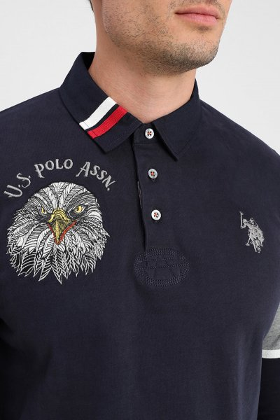 Polo US POLO ASSN Rebels 50617
