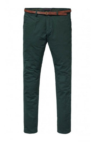 Pantalón SCOTCH & SODA Chino Botella