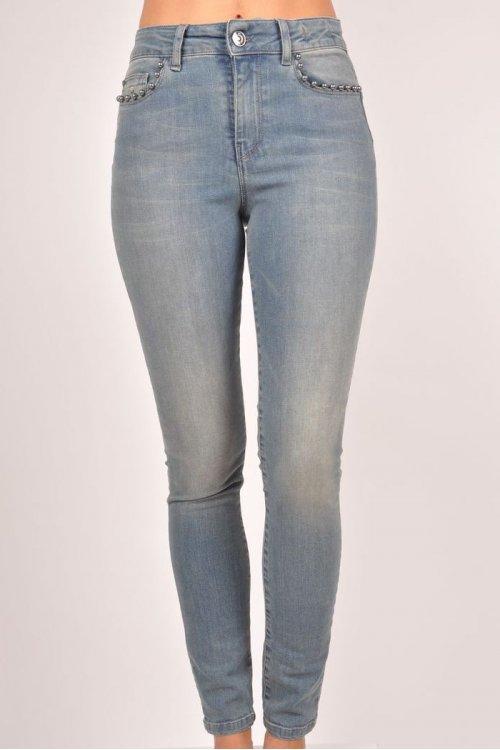 Jeans TWINSET Perlas ja82q8