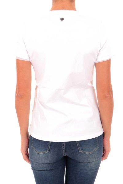 Camiseta TWINSET Estampada ja82mn