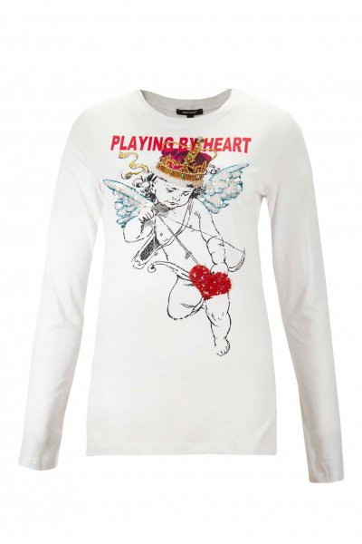 Camiseta DENNY ROSE Cupido 821DD60004