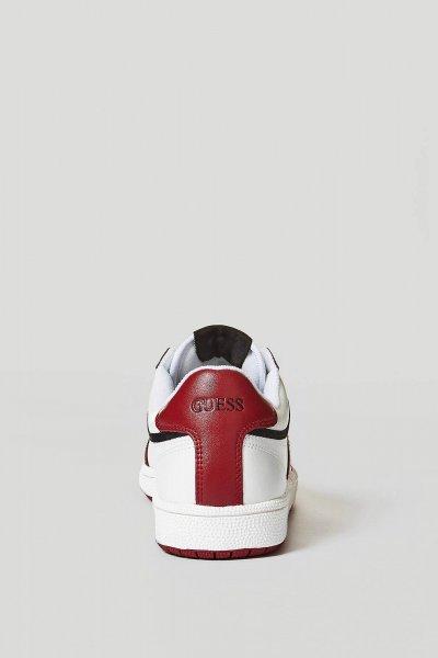 Sneaker GUESS Tyler Bicolor FMTYE4LEA12
