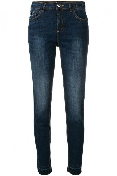 Jeans TWINSET Básico Lavado YA82XP