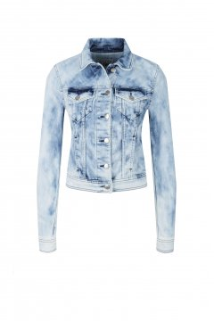Chaqueta TWINSET Dyed Denim YS82X2