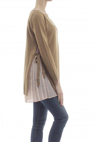 Vestido TWINSET Combinado PA831D
