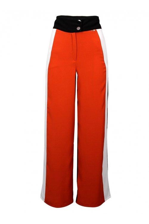 Pantalones SAHOCO Palazzo Tricolor SH1803301U
