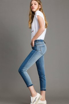Jeans TWINSET Pitillo 191MP2473