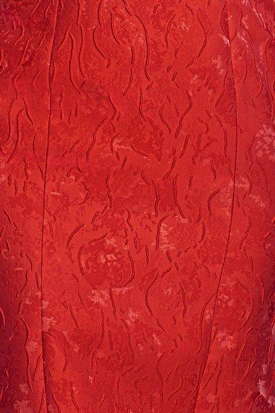 Vestido CARLA RUIZ Cuello Barco 95613