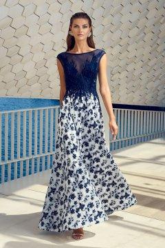 Comprar vestidos de fiesta en flores