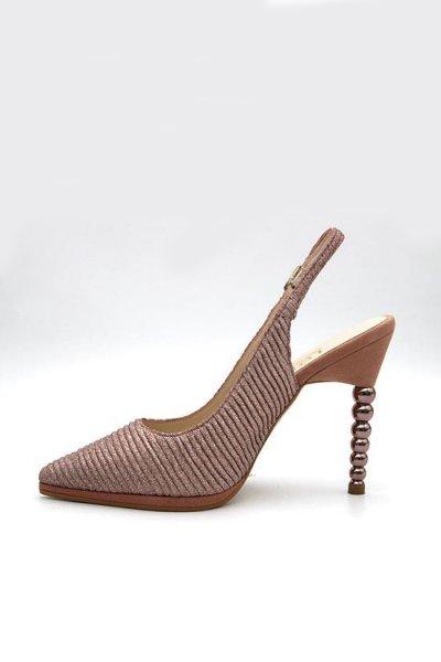 Zapato LODI Ruber Plise VISO-TE