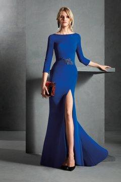 cf1ac0309c Comprar Online ANGELA ARIZA Vestidos de fiesta. Nueva Colección.