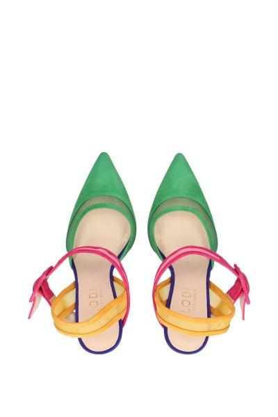 Zapato LODI Multicolor RAICEL