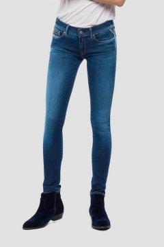 Jeans REPLAY Luz Hyperflex Skinny Fit WX689 .000.661 332