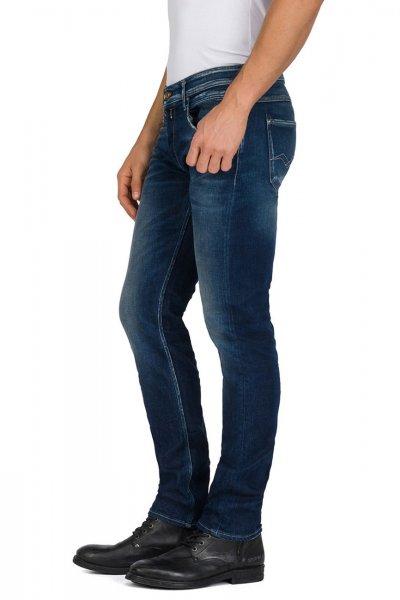 Jeans REPLAY Jondrill Skinny Fit MA931 69C 340