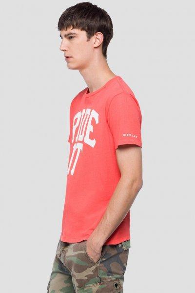 Camiseta REPLAY Ride It M3761 .000.22662G