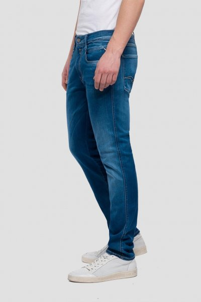 Jeans REPLAY Anbass Slim Fit M914Y .000.661 350