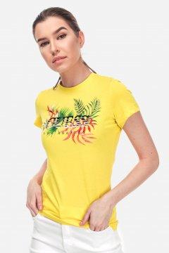 Camiseta GUESS Jugle w92i69ja900
