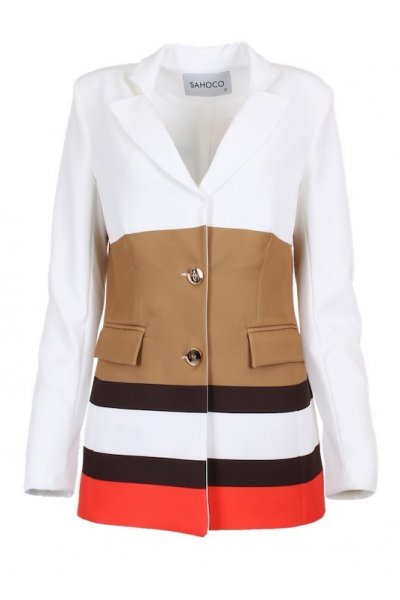Blazer SAHOCO Color Block SH1901136N