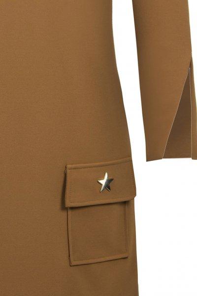 Vestido RINASCIMENTO Bolsillos Estrella CFC0016376002